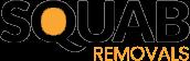 Squab Removals Logo