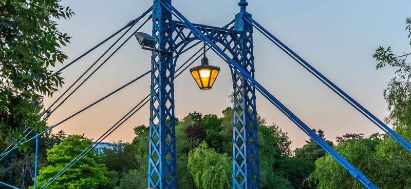 bridge in warwickshire